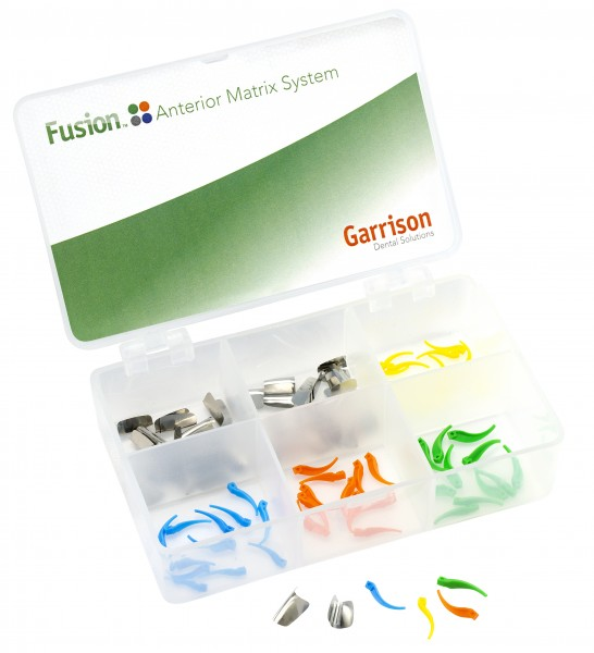 Fusion Anterior Frontzahnmatrizensystem