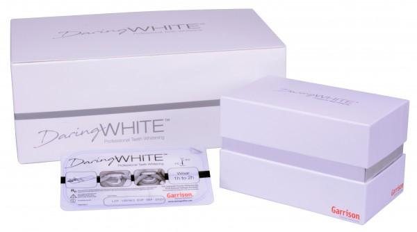 Daring White Starter-Kit