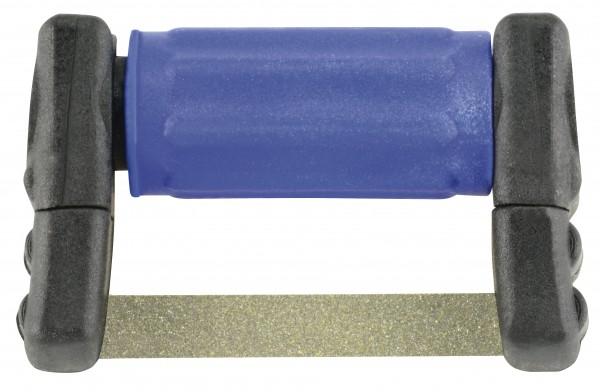 FitStrip einseitige Streifen, 4 Streifen, mittlere Körnung, 46 Micron / 0,13mm