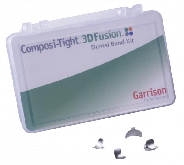 Fusion Firm Matrix Bands Kit: 150 Stück