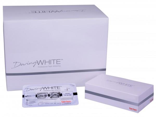 Daring White Bulk mit 12 Packungen à 5 Tage