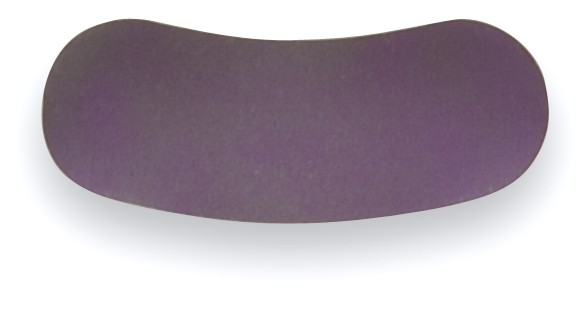 Composi-Tight 3D Sectional Matrix Bands - 100x Standard Size Sectional Matrix Bands, purple, medium,