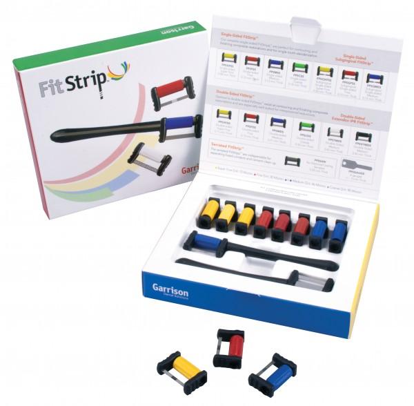 FitStrip Subgingivales Kit