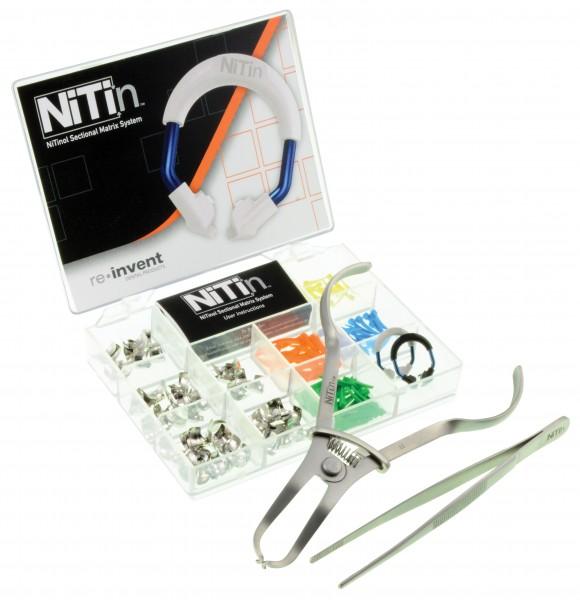 NiTin Starter Kit