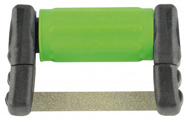 FitStrip einseitige Streifen, 4 Streifen, grobe Körnung, 90 Micron / 0,18mm