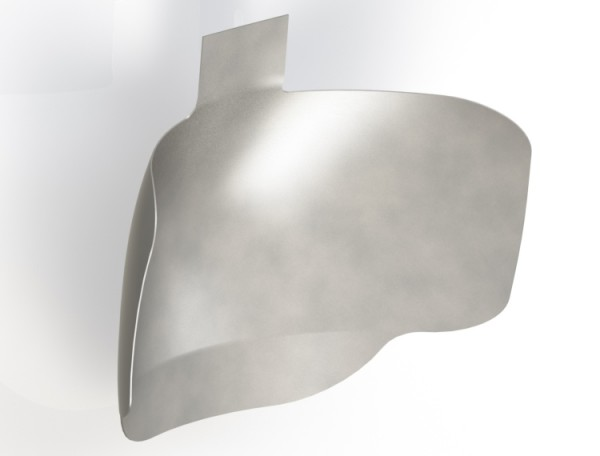 Composi-Tight 3D Fusion Firm Matrix Bands: 50 Stück, 7,7mm