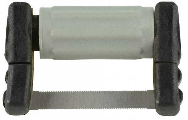 FitStrip gezackte Streifen, 4 Streifen, 0,05mm