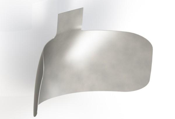 Composi-Tight 3D Fusion Firm Matrix Bands: 100 Stück, 5,3mm